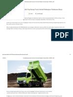 Cara Menghitung Jumlah Trip Dump Truck ...Kerjaan Timbunan Biasa - KITASIPIL