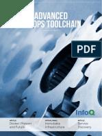 Advanced DevOps Tooling EMag