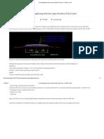 Cara Menghitung Volume Lapis Perekat (Tack Coat) - KITASIPIL