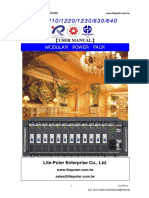 Lite Puter DX1220 Manual Copy