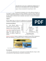Efectos de La Infiltración de Lluvia en La Respuesta Hidráulica y en Los Mecanismos de Falla de Modelos de Taludes Arenosos