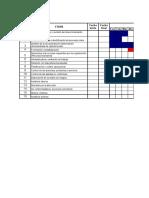 Ejemplo Cronograma Implementacion