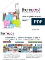 Synthse Presse Themeco Marketing Des Enfants 140331034521 Phpapp01