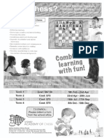 Chess Club Forms