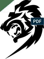 Wolf Clan Logo