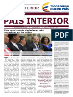 Semanario / País Interior 27-11-2017