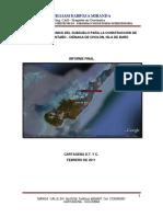 Informe Geotecnico Cholón