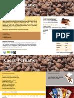 Ficha Cacao
