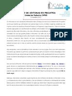 Manejo Sintomas Ped Editora 25-12-1