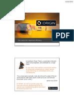 Corporate Presentation Web
