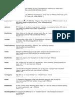 RNchat Transcript August 28, 2010