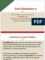 Physical Chemistry 2