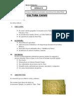 Cultura Chimu Tiahuanaco