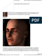 Yet Another Realistic Skin Technique for P6+