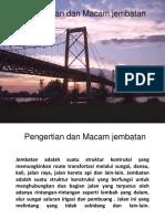8. Jalan Dan Jembatan