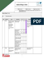 Metanol Worksheet