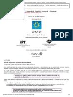 Residuos Sólidos Urbanos _ Manual de Gestión Integral - Uruguay - Capítulo I - Gestión Integral de Residuos Sólidos Urbanos