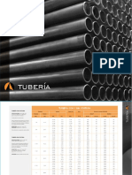 Catalogo Tuberia