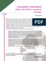 A psicanálise é cisnormativa - pedro ambra.pdf