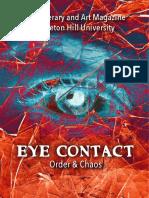 Eye Contact Fall 2017