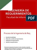 Proceso de La IRQ