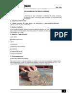 Informe de La Parafina