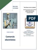 Plan de Implementación de Una Plataforma Para Tienda Online Ropa de Damas - Acosta Valverde - Prof Cronwell Mairena Rojas