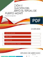 E2 Ampliación y Remodelación Del Aeropuerto El Tepual