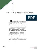 04 Vol49 Adios a Don Ramon Menendez Pidal