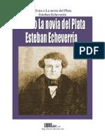 Elvira o La Novia Del Plata