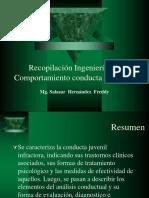 Conducta Delrctiva Sesion 7