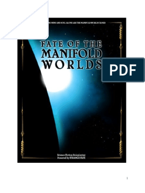 Fate of the Manifold Worlds | Leisure | Sports