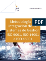 Metodologias Integracion Sistemas Gestion