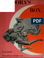 Pandoras Box - The Changing Aspects of a Mythical Symbol by Dora and Erwin Panofsky (Art eBook)