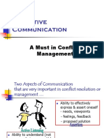 Effective Communication 12