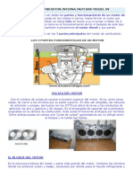 Motor de Combustion Interna Inim San Miguel Sv