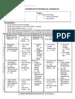 math 8 checklist q2w3-w4