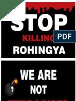 Slogan Rohia