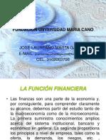 Analisis Financiero Fumc Aaaaa