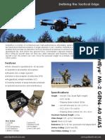 InstantEye Mk-2 GEN4-A0 5-23-17
