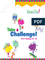 Probality Math Challenge