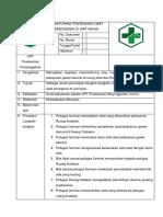 8.2.6 Ep 3 Monitoring Penyediaan Obat Emergensi Di Unit Kerja