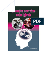 Mensajes Secretos en La Iglesia - PDF