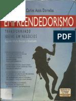 Livro - Empreendedorismo - José Carlos Assis Dornelas.pdf