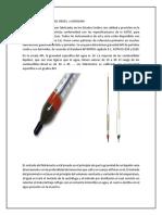GRAVEDAD ESPECIFICA DEL DIESEL.docx