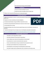 asssessment plan- final task module 5