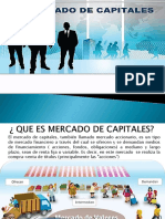Diapositivas de Mercado de Capital y Valores Corregido Oficial 1
