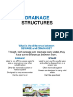 Drainage Structures Final