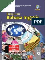 Buku Guru b Inggris 11