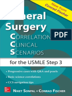 [UsMedBook.tk] General Surgery_ Correlations a - Niket Sonpal